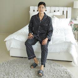 쁘띠쁘랑뽀로롱펭귄 남성잠옷