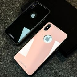 0.8 mm 나노글라스 듀얼가드 애플4기종