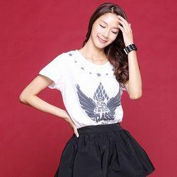 [MAYCATS]Eagle T-Shirts
