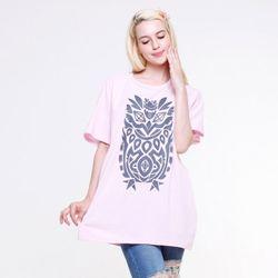 [MAYCATS]Owl T-Shirts