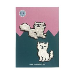 charming kitty wapen