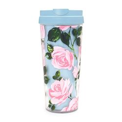 hot stuff thermal mug - rose parade