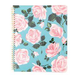 rough draft large notebook - rose parade