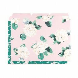 get it sorted file folder set - marble/lady