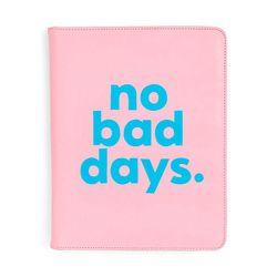 get it together folio - no bad days