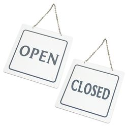 아트앤필 오픈클로즈 OPEN CLOSED 사인 [7901]
