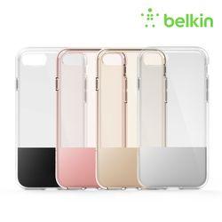 벨킨 아이폰 8플러스 7플러스 프렌치 케이스 F8W852bt