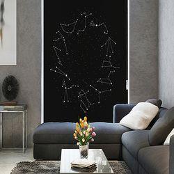 별자리 레이저블라인드 (100X100)