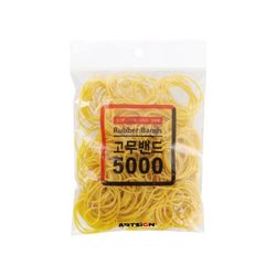 아트앤필 고무밴드 (5000) [0034]