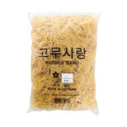 아트앤필 고무밴드 1kg (70) [0040]