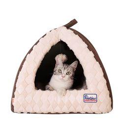 캐슬 고양이 하우스