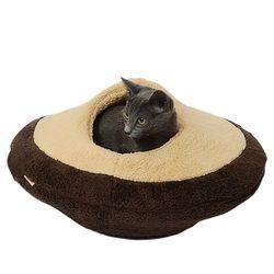 UFO 고양이 하우스