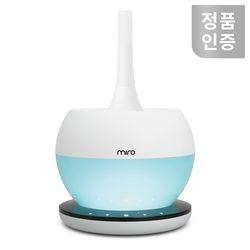 완벽세척 초음파 미로 가습기 MIRO-NR 08M