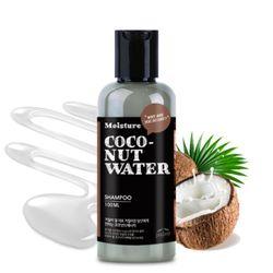[팔레오 코스메틱] 코코넛 샴푸 1000ml
