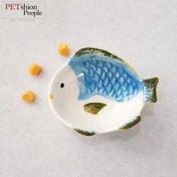 생선가게 (간식볼 - 새끼잉어)