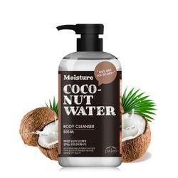 [팔레오 코스메틱] 코코넛 바디워시 500ml