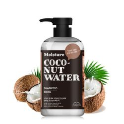[팔레오 코스메틱] 코코넛 샴푸 500ml