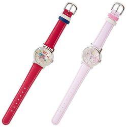 헬로키티마이멜로디 키즈 손목시계 (펜슬)