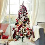 런던스트릿 크리스마스 트리 150cm (전구1개추가)