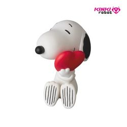 UDF PEANUTS SERIES5 SNOOPY WITH HEART(1710006)