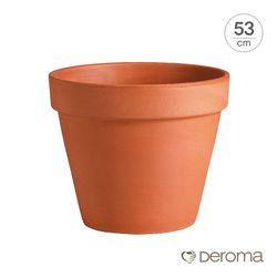 데로마 테라코타 토분 인테리어화분 바소(53cm)