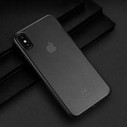 Mcdodo 0.35 울트라 슬림 에어자켓 아이폰X 케이스
