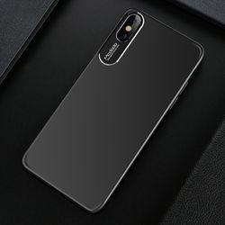 Mcdodo 샤프 알루미늄 알로이 아이폰XS X 케이스