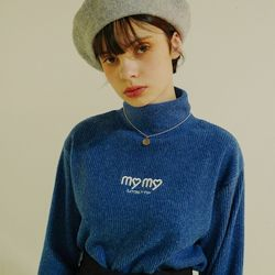 MYMY POLA T (BLUE)