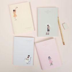 2018 Lovelylove Diary