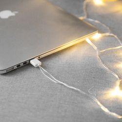 LED전구 USB타입 (50구)
