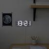 넘버LED시계