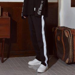[기모] Crump line track pants(CP0030)