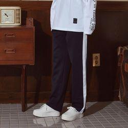 [기모] Crump line track pants(CP0030-1)