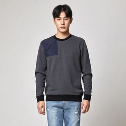 헌팅 맨투맨 티셔츠