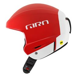 1718 STRIVE MIPS 보드스키 헬멧-MATTE RED