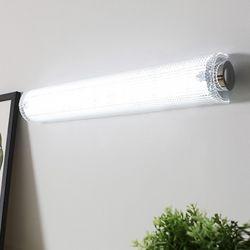 델라 원형 LED 30W 국산 가정용 욕실등(방습등)
