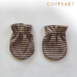 [CONY]오가닉양면손싸개세트(신생아손싸개)
