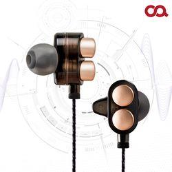 오아 싸이퍼 안정적인 사운드 고음질 커널형 이어폰