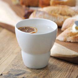 볼볼화이트 컵
