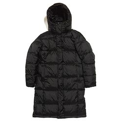 Long Padding Bench Coat(UNISEX)