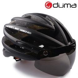 듀마 파이어 렌즈 포함 이글 헬멧