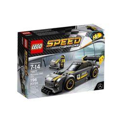 [레고 스피드챔피언] 75877 메르세데스 AMG GT3