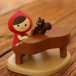 데꼴 otogicco 마스코트 피아노