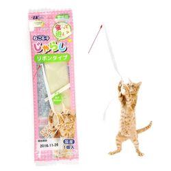 타키 네코모테 먹을수있는 고양이 장난감 리본 리필형
