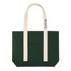 [1300K단독] Brookly bag (Deep green)