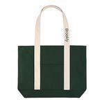 Brookly bag (Deep green)