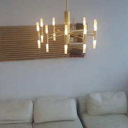 LED 버킷 20등 직부 LED G4 램프사용