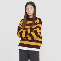 honeybee wool knit