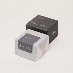 생활도감 천연비누 5종 세트 (패키지 포장)