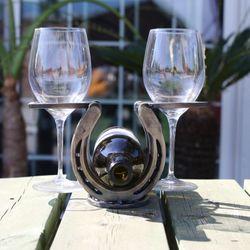 집들이선물로 좋은 와인홀더 와인랙카페 인테리어소품